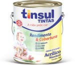 Acrlico Standard Tinsul  ref.1000 