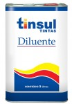 Diluente Extra  ref. 4004